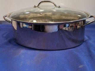 new roastering pan