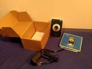 new inbox wireless network camera