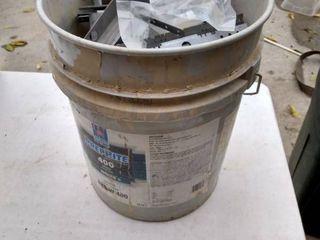5 gallon bucket of joist hangers