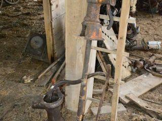 2  Cistern Pumps