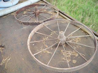 2  Steel Wheels  32