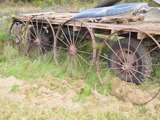 4  Steel Wheels  48    44