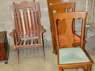 Grp  of Chairs