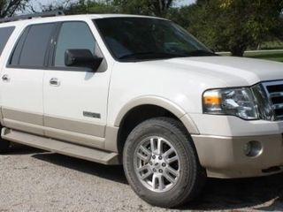 2008 Ford Expedition Advance Trac