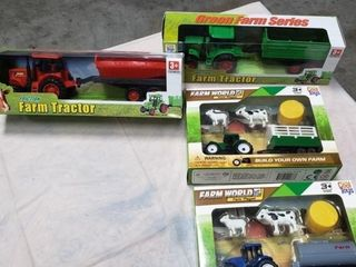 Totally Cool Toys Farm Sets for Boys