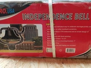 Independence Bell  2