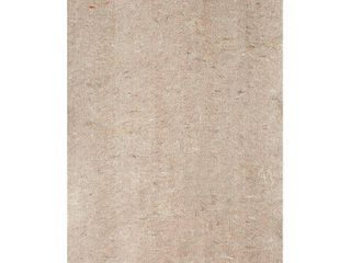 Mohawk Ultra Premium Rug Pad for All Floors   Grey  Size 5  x 8