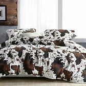 Moo Cow   Coma Inducer Oversized Comforter  Twin Xl  Retail 112 99