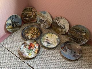 9 COllECTOR PlATES