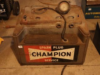 CHAMPION SPARK PlUG SERVICE UNIT