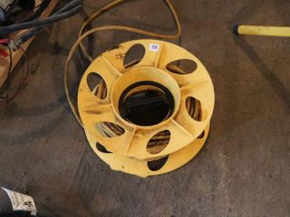 EXTENSION CORD   CADDY