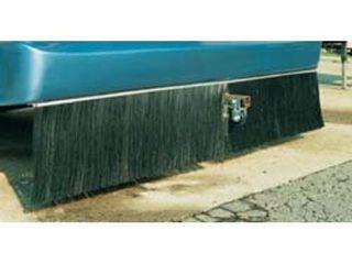 Industrial Brush 3006154 Splash Stop 16  Brush Shield