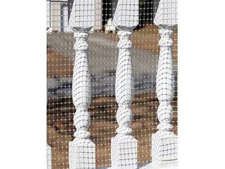 KidKusion 30 feet Deck Guard  Clear
