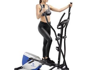Marcy Magnetic Elliptical Trainer ME 1017E