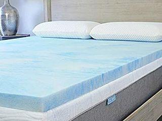 2   Foam Mattress Topper  2lb   Made in USA  by Sure2Sleep Twin