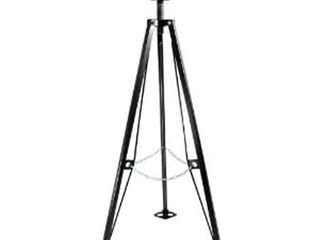 Eaz lift Camco King Pin Tripod 5th Wheel Stabilizer  Adjustable from 38 5 50 Inches 48855
