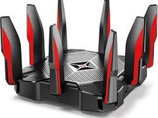 TP lINK AC5400 TRI BAND GAMING ROUTER