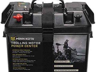 MINN KOTA TROllING MOTOR POWER CENTER