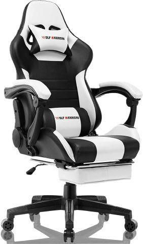 WOlF WARRIOR GAMING CHAIR