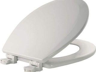 BEMIS ROUND TOIlET SEAT
