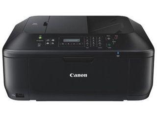 CANON All IN ONE INKJET WIRElESS PRINTER