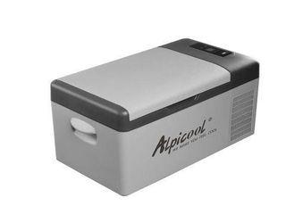 AlPICOOl C15 PORTBAlE REFRIDGERATOR 16QUART