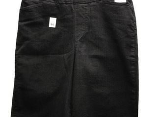 CHIC COllECTION WOMENS SHORTS SIZE 12