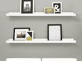2 44X4  PICTURE FRAME lEDGE