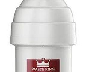 WASTE KING FOOD WASTE DISPOSER