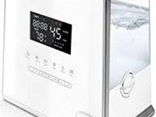 lEVOIT WARM   COOl MIST HUMIDIFIER lV055HH