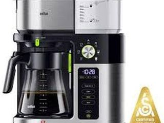 BRAUN MUlTISERVE COFFEE MAKER