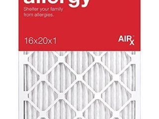 AllERGY MERV 11 AIR FIlTER  BOX OF 6