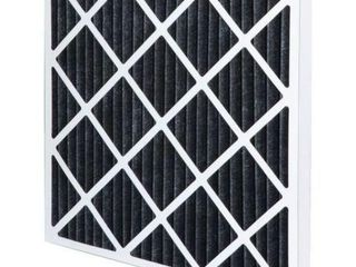 AIR FIlTER  6 PACK  20 X 25 X 1 INCHES