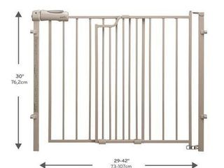 EVENFlO SECURE STEP GATE  30 X 29   42 INCHES