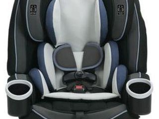 GRACO 4 EVER 4 IN 1 CAR SEAT