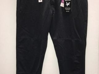 EASTON WOMENS PRO FASTPITCH PANTS SIZE lARGE