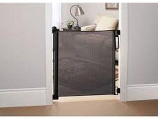 BIlY 55  RETRACTABlE SAFETY GATE