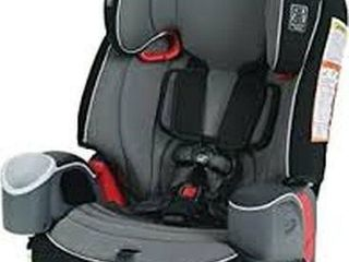 GRACO 3 IN 1 CAR BOOSTER SEAT