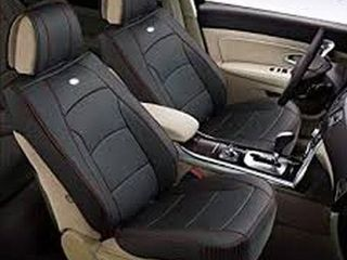 FH GROUP UlTRA COMFORT lEATHER 2 SEAT COVERS