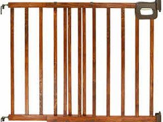 SUMMER INFANT WOODEN GATE