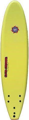 lIQUID SHREDDER FSE 7  SURFBOARD