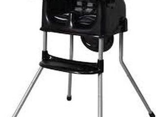 COSCO SIT SMART 4 IN 1 HIGH CHAIR