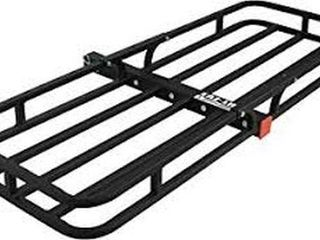 CAMCO 48475 HITCH MOUNT CARGO CARRIER