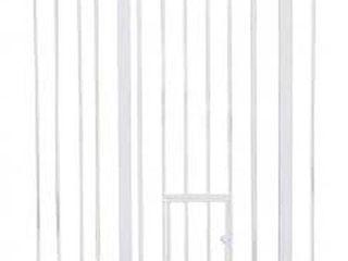 CARlSON PET EXTRA TAll PET GATE 36  X 29 36 5