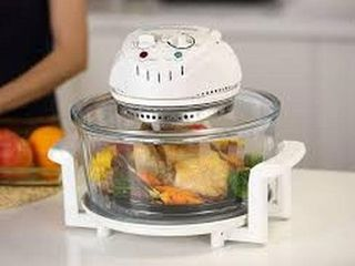 OYAMA MUlTI FUNCTION TURBO CONVECTION OVEN