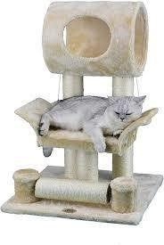 GO PET ClUB F13 28 INCH CAT TREE CONDO