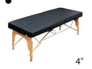 GREENlIFE PORTABlE MASSAGE TABlE