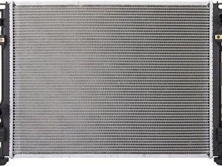 SPECTRA PREMIUM CU2766 COMPlETE RADIATOR