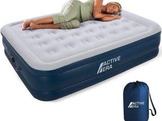 ACTIVE ERA PREMIUM DOUBlE AIR BED   QUEEN