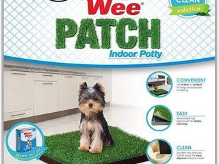 FOUR PAWS WEE WEE DOG GRASS PATCH TRAY